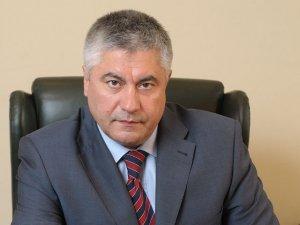 Министр МВД России Владимир Колокольцев  встретился с Генеральным секретарем Интерпола