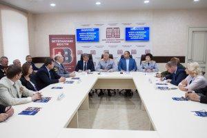 В Москве обсудили российско-польское ветеранское сотрудничество