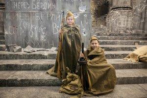 Музей Победы приглашает на «Боевые каникулы»