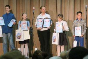 В Москве награждены победители конкурса рисунка «Подвиг, Долг, Верность»