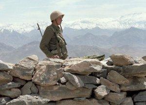 Потерянные герои Афгана