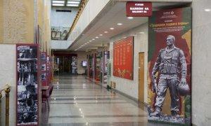 Обновлённая экспозиция о войне в Афганистане откроется в Музее Победы