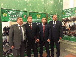 В ФССП России прошло заседание Ассоциации ветеранов Службы принудительного исполнения