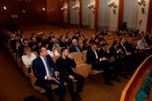Расширенное заседание Общественного совета при ГУ МВД России по Московской области прошло в подмосковном Главке
