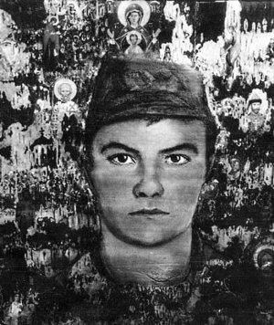 Новый фильм о воине-мученике Евгении