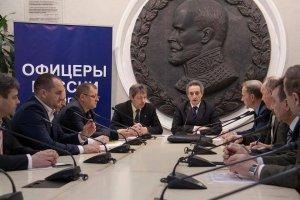 В ОПРФ обсудили права ветеранов войн