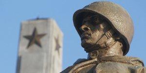 Литва объявила войну солдатам-победителям