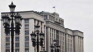 Депутаты от ЛДПР внесли в Госдуму проект о статусе «детей войны»