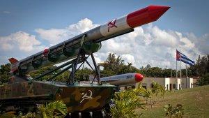 Открытие фотовыставки «На грани ядерной войны. Куба-1962» в Москве запланировано на конец октября