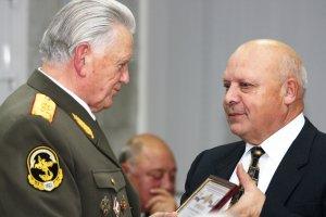 Лыкову Виктору Михайловичу - 75 лет!