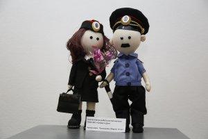 В ГУ МВД подвели итоги регионального этапа Всероссийского конкурса детского творчества «Полицейский дядя Степа»