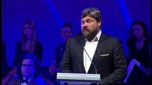 Константин Малофеев поздравил монархистов России со 150-летием Государя