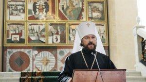 Русская Церковь призвала Фанар пересмотреть решение по украинским раскольникам