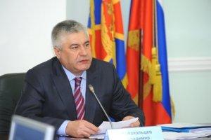 В МВД России состоялось заседание Правительственной комиссии по профилактике правонарушений
