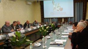 Военные эксперты обсудили в Общественной палате ситуацию в Сирии