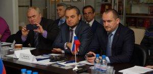В Москве прошло заседание КС общественных объединений военнослужащих, ветеранов военной службы, правоохранительных органов и членов их семей