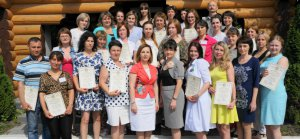 Cеминар по доабортному консультированию женщин в Рязани