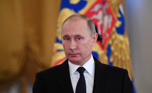 Влиятельный, авторитетный, но не только: Как называют Путина в мировых СМИ