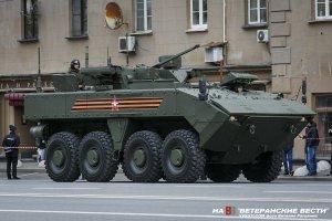 """""""Ветеранские вести"""": Российские бронеавтомобили станут в два раза мощнее"""