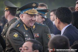 Комитет по обороне в Госдуме возглавит Владимир Шаманов