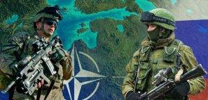 """VG: """"Какой будет война между НАТО и Россией?"""""""