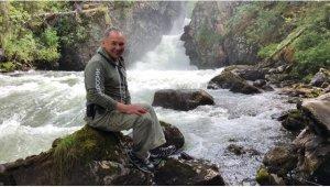 Сергей Шойгу рассказал, как предпочитает проводить отпуск