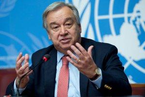 Генсек ООН назвал Россию незаменимым элементом многополярного мира