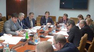 """""""НСБ и государство – партнерство во имя развития"""""""