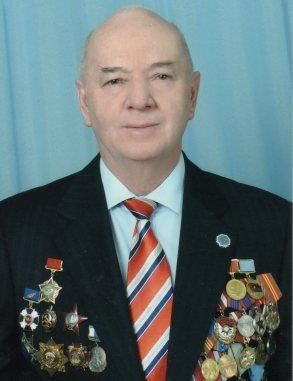 Учёный, педагог, интернационалист