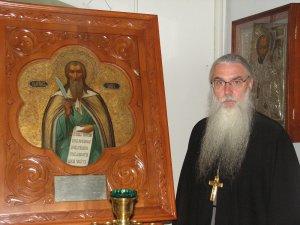 На Ильинке отпраздновали Рождество Христово
