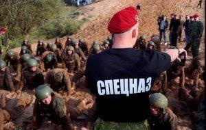 С днем Внутренних войск МВД России!