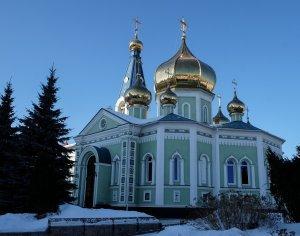 Легендарный храм Невского в Челябинской области вернут к жизни