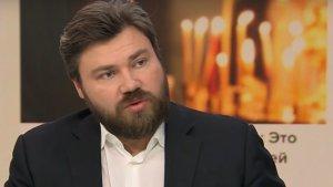 Константин Малофеев наградил общественных деятелей