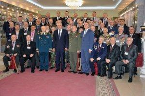 Ассоциация ветеранов боевых действий ОВД и ВВ России отметила юбилей