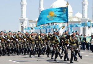 В Казахстане участникам боевых действий на таджикско-афганской границе присвоен статус ветеранов
