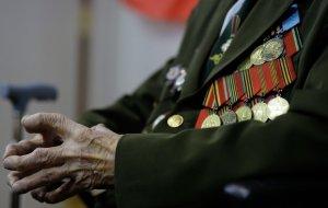 """Жилищные права 93-летнего ветерана войны защитят СК, Госдума и """"Ветеранские вести"""""""