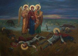 5 ноября православные христиане будут отмечать Дмитриевскую родительскую субботу