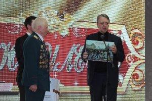 ВМК поздравила с 90-летием ветерана Великой Отечественной войны Константина Федотова