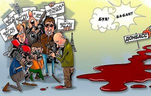 Команда «Шарж и Перо» обвинила редакцию Charlie Hebdo в бездарности