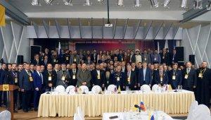 В Подмосковье прошло II Всероссийское Собрание Общества «Двуглавый Орел»