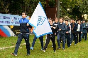 Результаты VI спортивного праздника «Кадетское братство за здоровую нацию!»