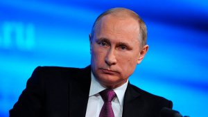 «Двуглавый Орёл» выступает за Путина