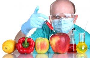"""Пикет в поддержку демократических прав  американского народа: """"ГМО – право выбора"""""""