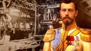 """""""Абсолютный объём царской благотворительности в Российской Империи был самым большим в мире"""", - Константин Малофеев"""