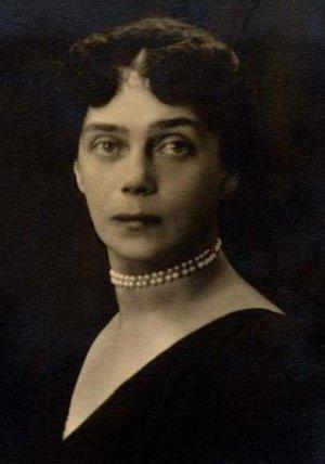 6 декабря состоится торжественный акт дарения архивов княгини Романовой