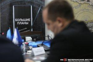 В Москве создаётся Комитет по техническим средствам безопасности