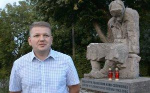 В Польше хотят снести памятник пленным красноармейцам, сожжённым нацистами заживо