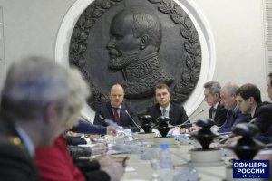 В Общественной палате России обсудили проблемы льготников Московской области