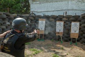 В Москве пройдут Квалификационные испытания на право ношения зелёного берета