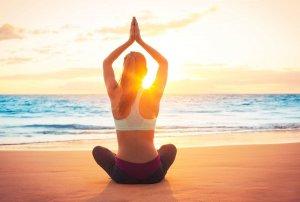В Москве пройдёт Международный фестиваль йоги